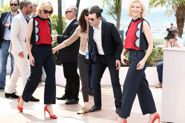 Best & worst dressed: May 23
