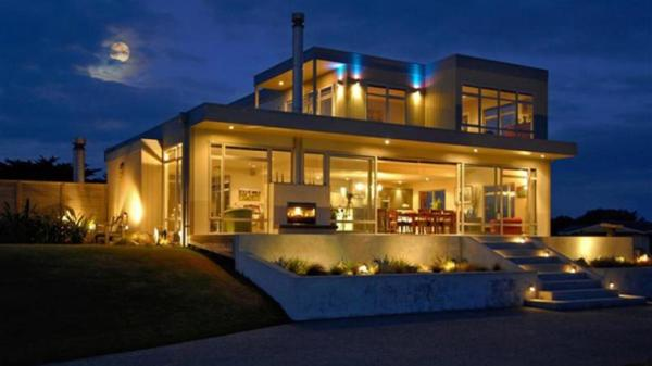 Open Homes: What does a million dollars buy you?