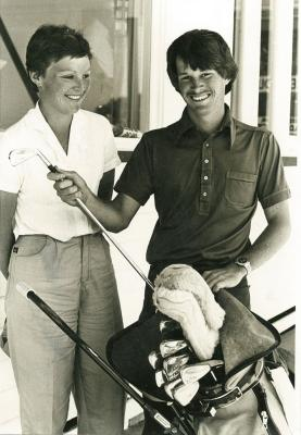 TDN archives - Celebrating golfing moments
