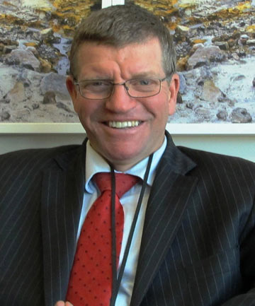 Alistair Polson, former Federated Farmers president and agricultural trade envoy, has died after a short illness.