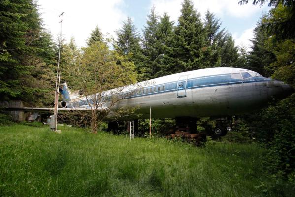 Boeing Home 1