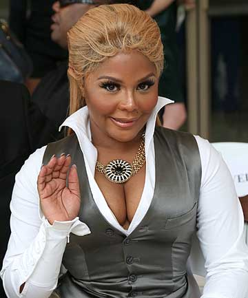Terrific Images Lil Kim Baby Girl Short Hairstyles For Black Women Fulllsitofus
