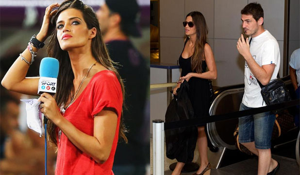 Top 10: World Cup Wags