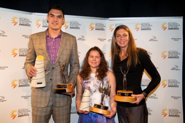 Wellington Sportsperson of the Year