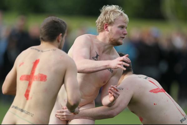 nude rugby