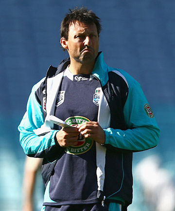 Laurie Daley