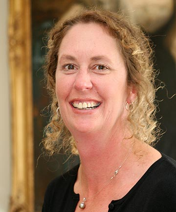 Massey University gifted education specialist Associate Professor Tracy Riley.