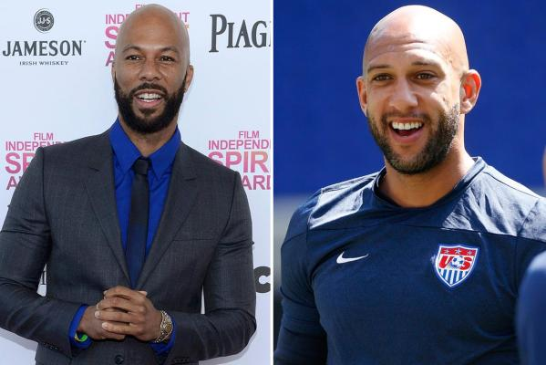 Common/Tim Howard