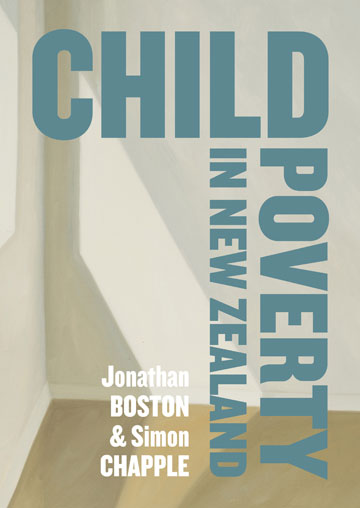Child Poverty Book