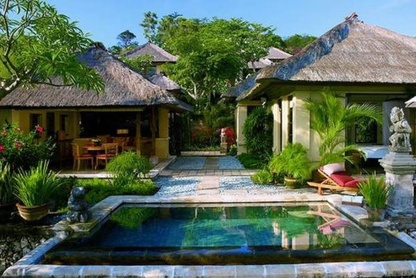 Four Seasons Bali