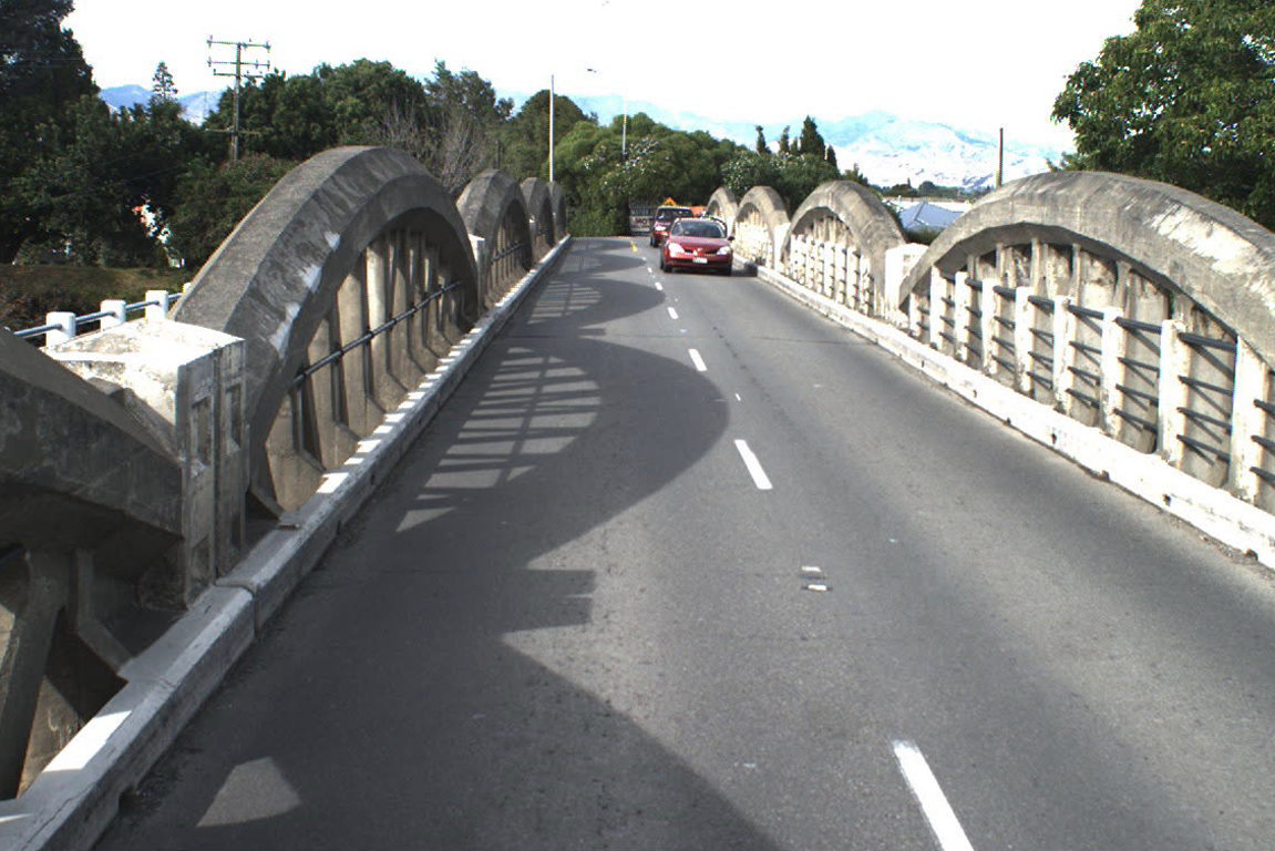 Opawa Bridge