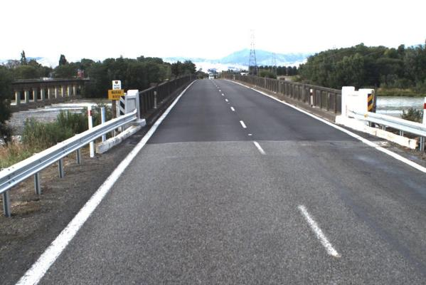 Wairau Bridge