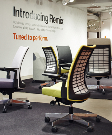 Remix chairs