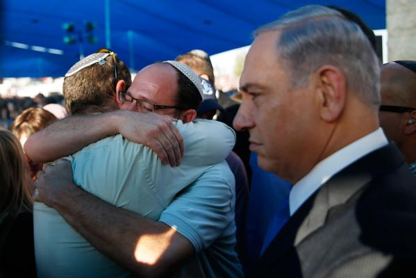 The Israeli kidnapping crisis in 25 photos