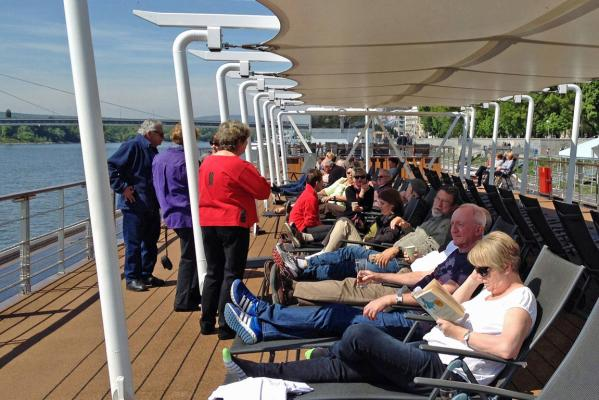 Viking Cruise 1