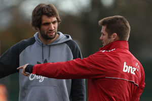 Sam Whitelock