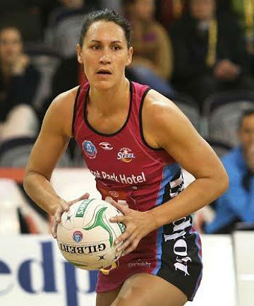 Jodi Brown