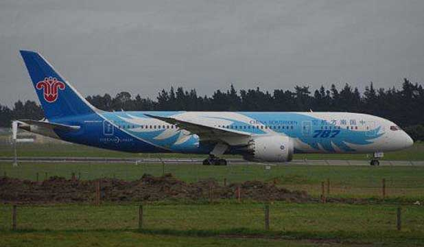 Dreamliner stuck on tarmac for five hours