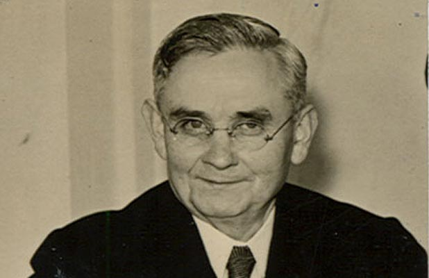MICHAEL JOSEPH SAVAGE: Elected as Prime Minister November 27th, 1935.