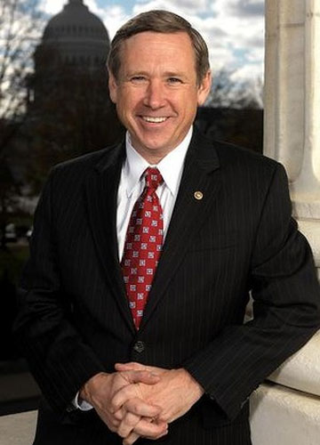 Republican Senator Mark Kirk
