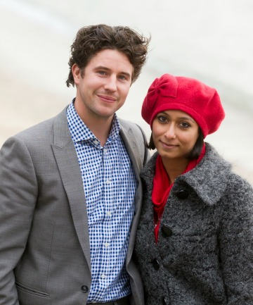 Jules Bailey-Rotman and Arpita Dutta