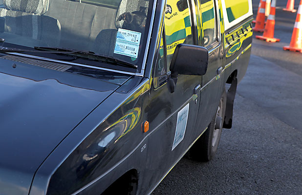 Boy hit by car in New Brighton