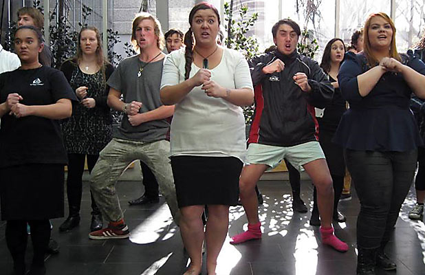Students to get inked for Maori culture week