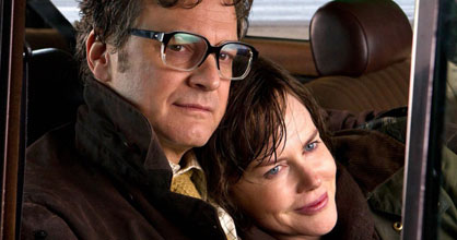 Film review : The Railway Man