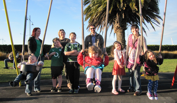 timaru south canterbury irish society mary langton,  cillian, noah, maggie stevenson luke ciaran o'reilly saorise