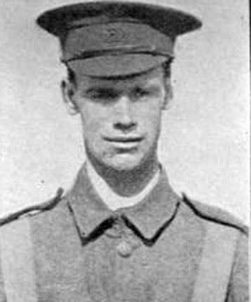 ULTIMATE SACRIFICE: Private William Ham of Ngatimoti, New Zealand's first fatal  cas