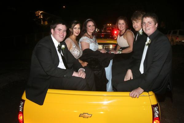 geraldine high school ball 2014