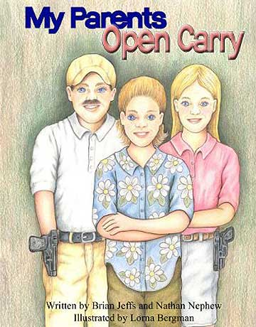 My Parents open carry