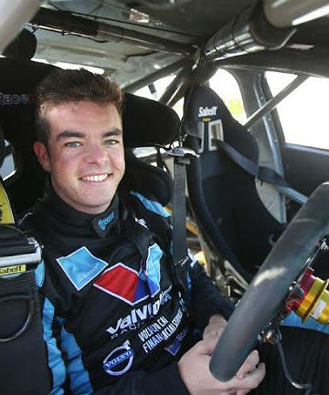Scott McLaughlin