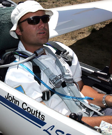 John Coutts