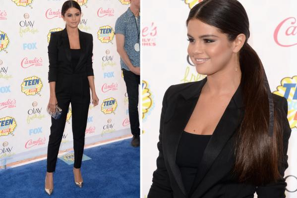Best & Worst: Teen Choice Awards