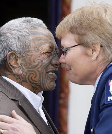 Police apologise to Tuhoe for terror raids