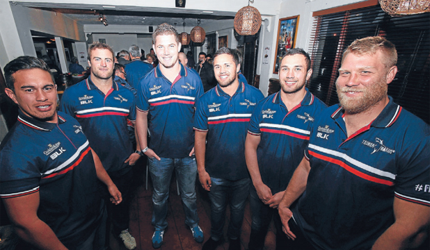 Marlborough men in the Makos