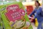 Recalled Heinz infant food product in China