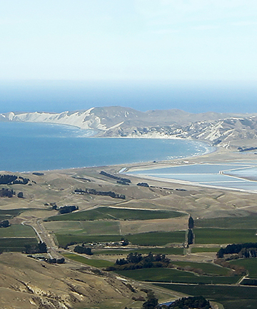 CLIFFORD BAY
