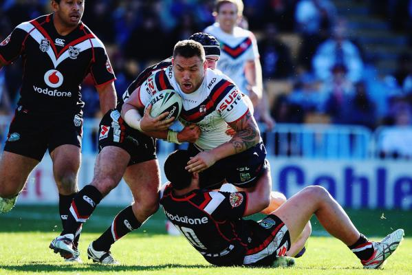 Jared Waerea-Hargreaves