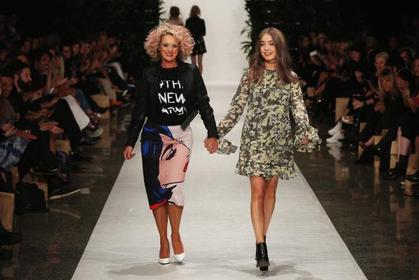 NZFW Day two
