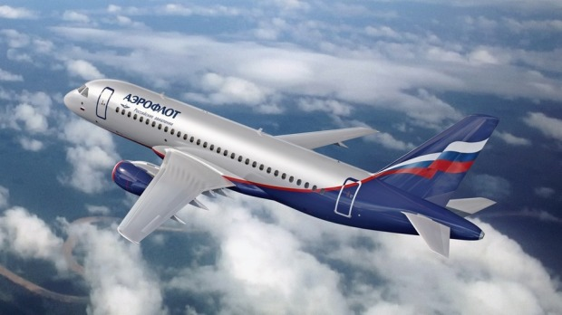 Write a Song for Aeroflot, Earn 5.8 Million Roubles