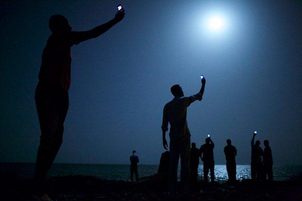 World Press Photo