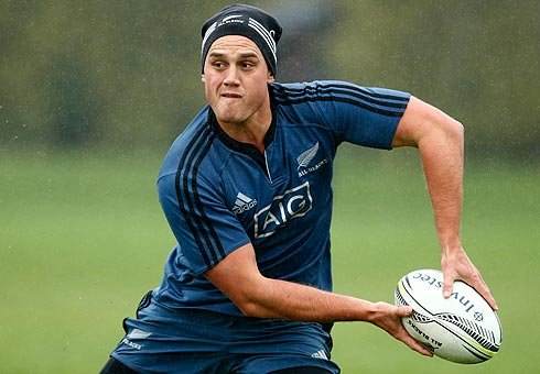 Dealing with Hawke's Bay's big wet becomes an unavoidable factor ahead of the Rugby Championship test against Argentina.