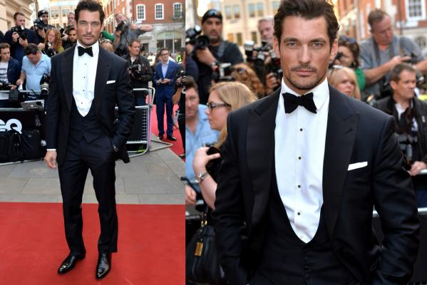 Best & worst dressed: GQ Men of the Year