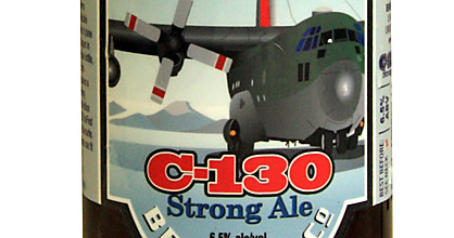 C-130 STRONG ALE