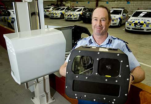 Watch out speedsters, a new generation of fixed speed cameras is coming to Auckland.
