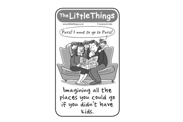 Little Things 27