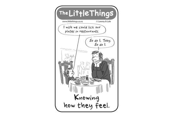 Little THings 240215