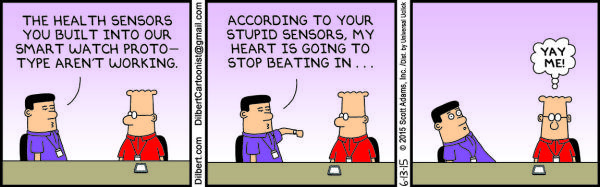 Saturday, June 13: Health sensors